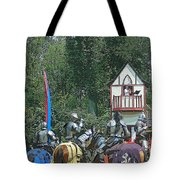 The Players Tote Bag