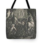 The Ploughman Tote Bag