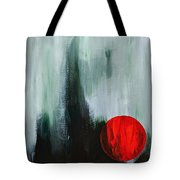The Point Is Tote Bag