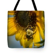 The Pollenator Tote Bag
