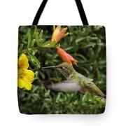 The Pollinatrix Tote Bag