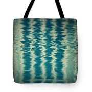 The Pool Party Tote Bag