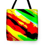The Possibilities Are Endless Tote Bag