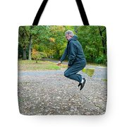 The Potter Effect Tote Bag