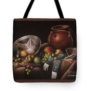 The Potter's Harvest Tote Bag