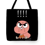 The Power Of Cute Sister Anais 2 Tote Bag