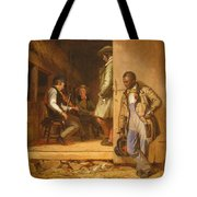 The Power Of Music, 1847 Tote Bag
