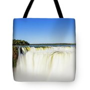 The Power Of Nature Tote Bag