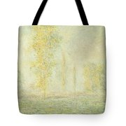 The Prairie In Giverny Tote Bag