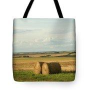 The Prairies Tote Bag