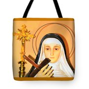The Prayers Of The Righteous 2 Tote Bag