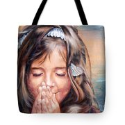 A Wish Tote Bag