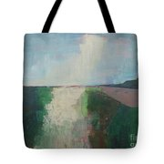 The Present Day Tote Bag