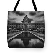 The President's Palace Tote Bag