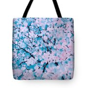 The Pretty Blooming Tote Bag