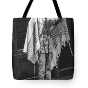 The Priestly Blessing Tote Bag