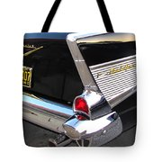 The Prince Of Bel Air Tote Bag