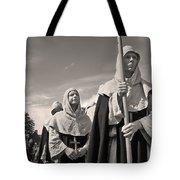 The Procession Tote Bag