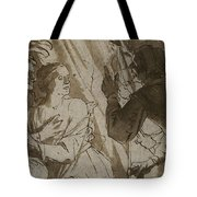 The Prodigal Son Tote Bag