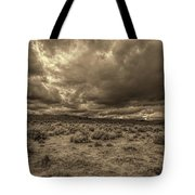 The Promise Tote Bag