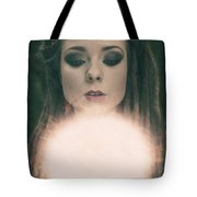 The Prophecy Tote Bag