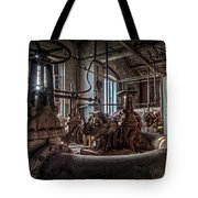 The Pumphouse Tote Bag
