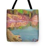 The Quarry Tote Bag