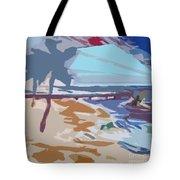 The Quay-seaside Tote Bag
