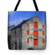 The Quays Tote Bag