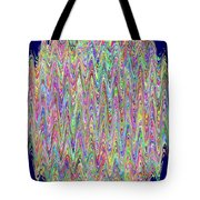 The Queens Crown Tote Bag