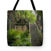 The Queen's Staircase #1 Tote Bag