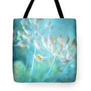 The Quiet Tote Bag