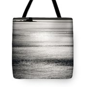 The Quieter You Become The More You Can Hear Tote Bag