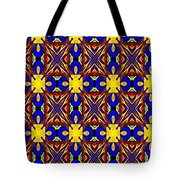The Quilting Party Tote Bag
