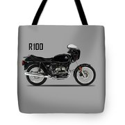 The R100 1984 Tote Bag