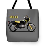 The R100gs 1991 Tote Bag