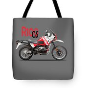 The R100gs Tote Bag