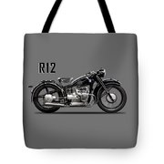 The R12 1935 Tote Bag