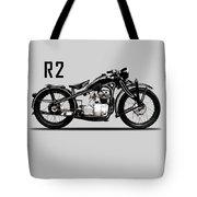 The R2 1931 Tote Bag
