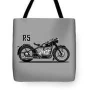 The R5 1936 Tote Bag
