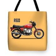 The R60 1978 Tote Bag
