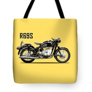The R69s Tote Bag