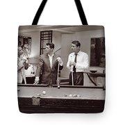 The Ra Pack Sammy Davis Jr, Frank Sinatra Dean Martin Tote Bag