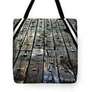 The Rails Tote Bag