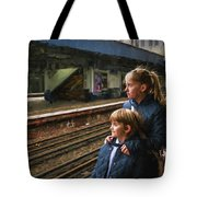 The Railway Children Tote Bag
