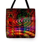 The Rain Forest Tote Bag