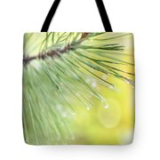 The Rain The Park And Other Things Tote Bag