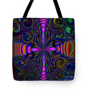 The Rainbow Spirit Tote Bag