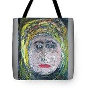 The Rajah's Grand-daughter Tote Bag