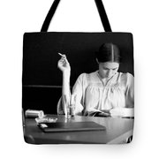 The Reader. Tote Bag